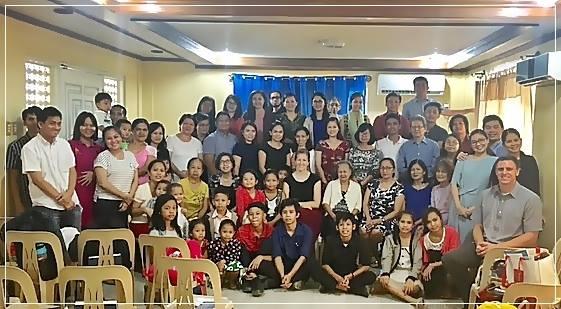 Berean Family