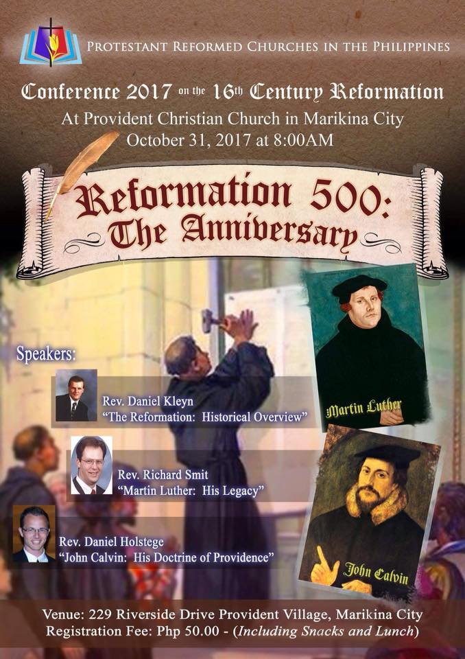 Reformation 500th